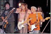 Концерт группы Стаса Намина в ДК