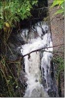 Водопад ПИВА в Ангару-реку еще одна труба!