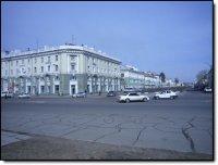 История города Ангарска