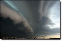 В Иркутской области ожидается усиление ветра - МЧС