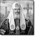 ПРО память: Умер Алексий II