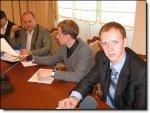 В Ангарске сформирован молодежный парламент второго созыва