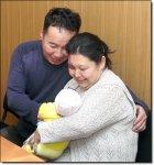 В 2007 году в Ангарске родилось всего 3066 малышей.