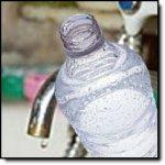 Что Мы пьём? Или какая вода бежит из крана.