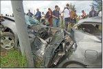 17 ангарчан погибли  с начала этого года в ДТП