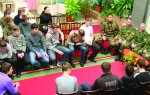 Афган, молодёжь, армия