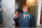 Ангарская пенсионерка не расстается с газовым баллончиком