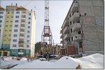 Жизнь после бума: чего ждут строители и покупатели