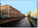 Аренда квартир посуточно в Санкт-Петербурге.