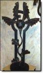 Святая троица: огонь, молот, наковальня