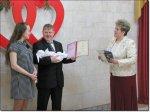 25 апреля ангарский ЗАГС зарегистрировал 1000-го малыша