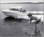 Водная безопасность: правила и тревоги владельцев моторных лодок