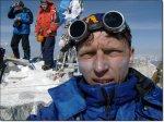 Полет альпиниста «Чайника»