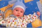 Жизнь через трубочку четырехмесячного малыша