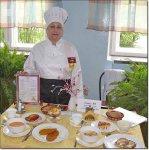 Каша из топора, или как накормить на 50 рублей